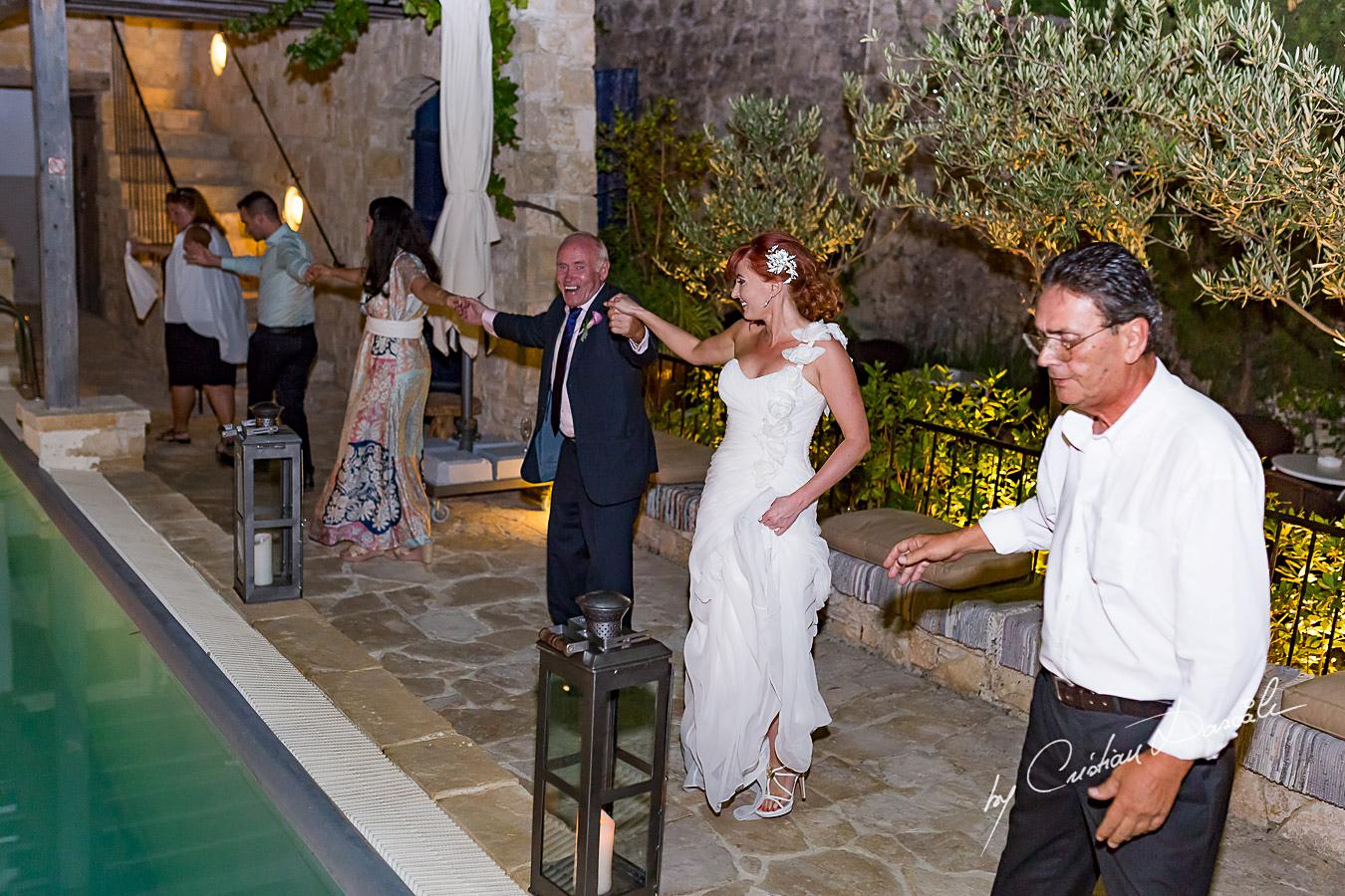 Elegant Wedding at Apokryfo, Lofou - 47