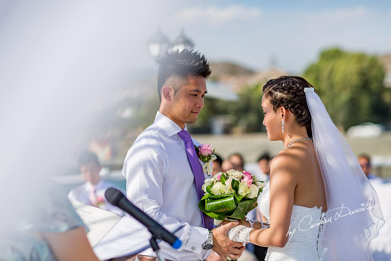 Elias Beach Hotel Wedding - Johnson & Helen - 36