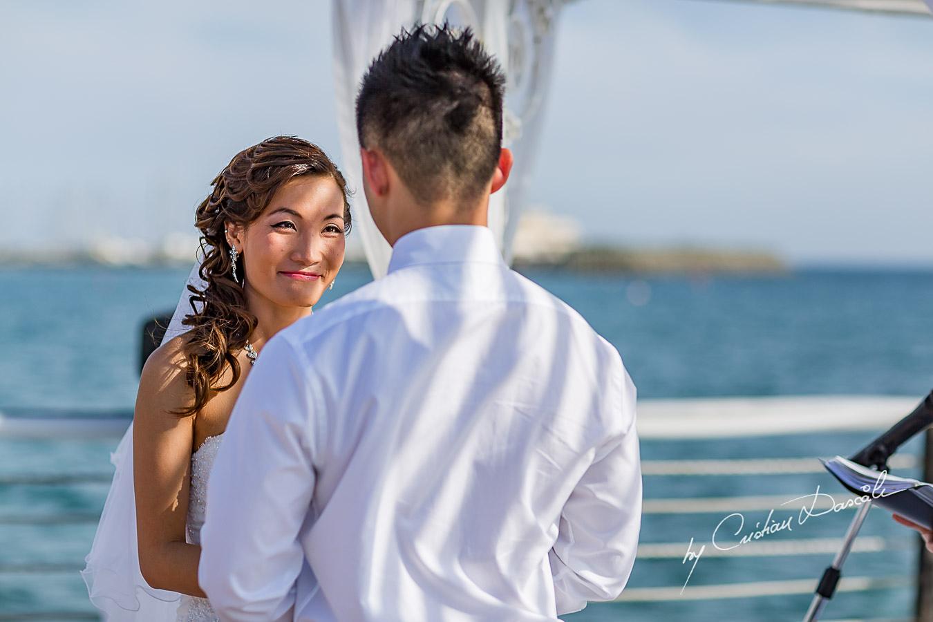Elias Beach Hotel Wedding - Johnson & Helen - 38