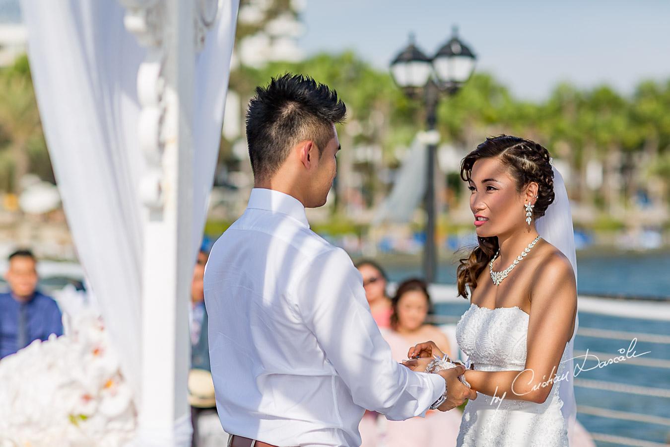 Elias Beach Hotel Wedding - Johnson & Helen - 43