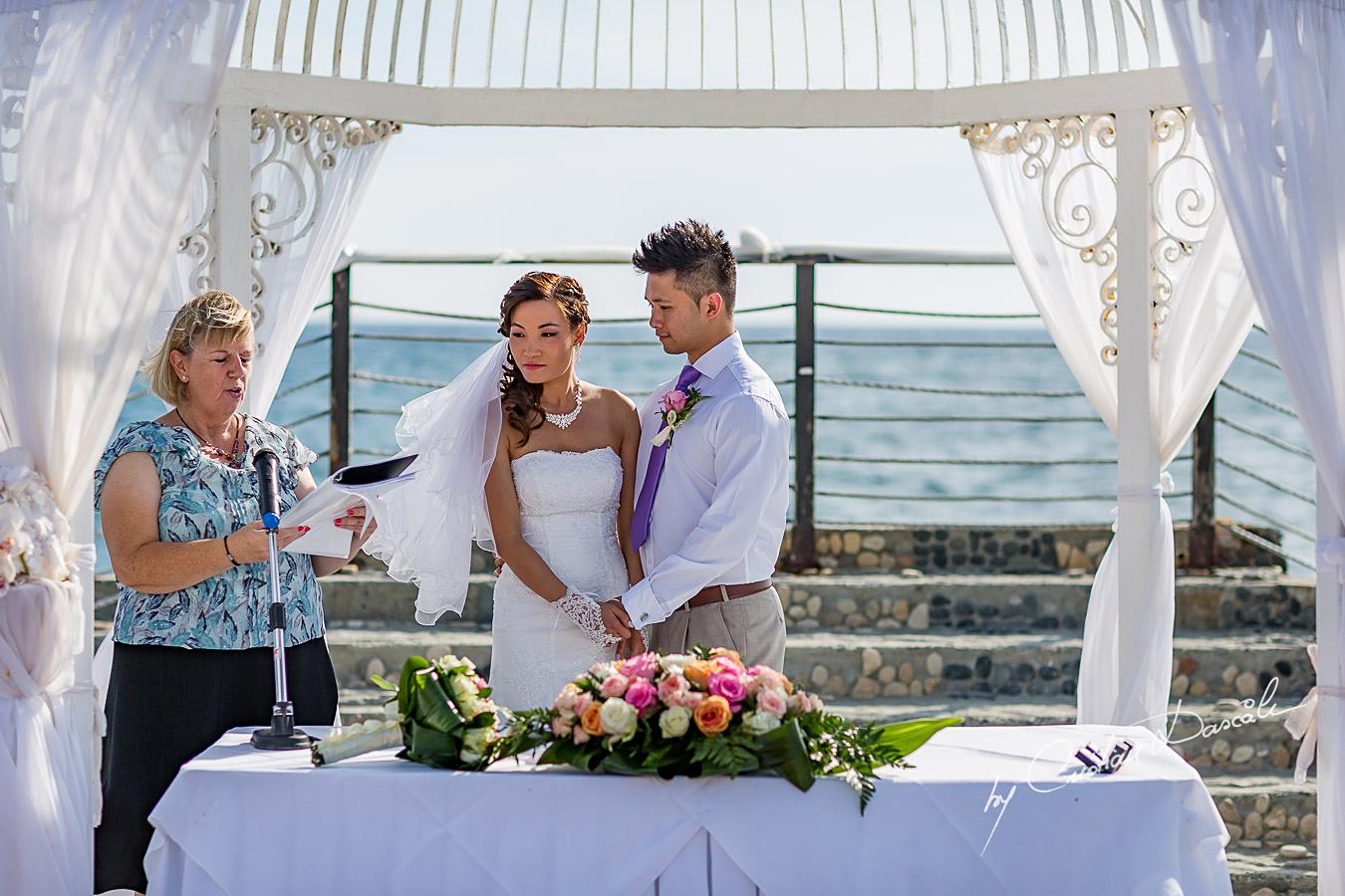 Elias Beach Hotel Wedding - Johnson & Helen - 45