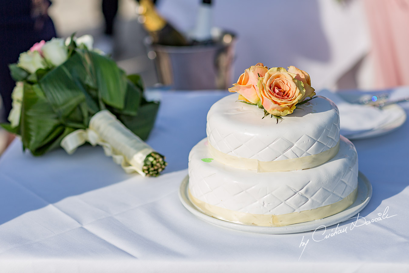 Elias Beach Hotel Wedding - Johnson & Helen - 49