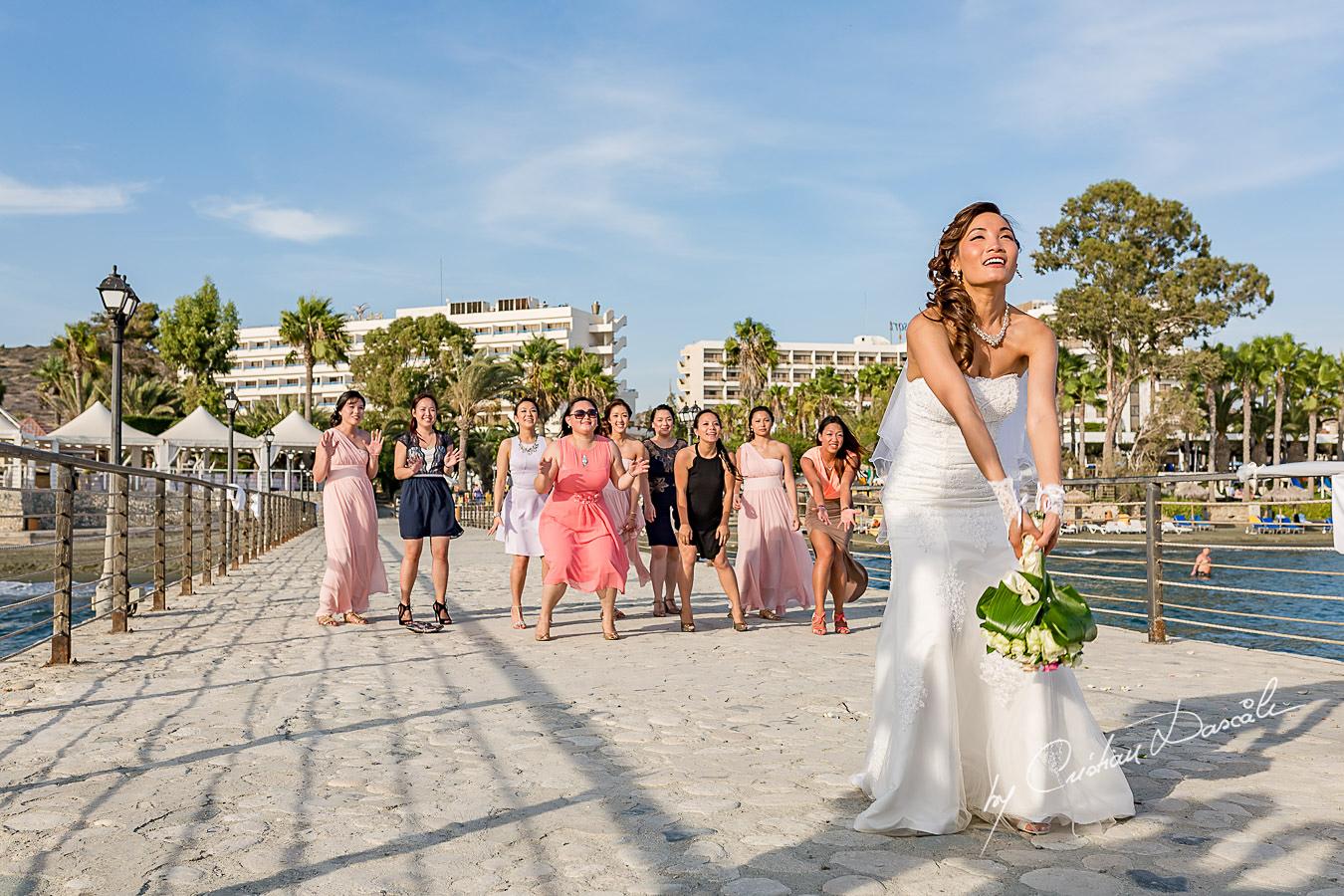 Elias Beach Hotel Wedding - Johnson & Helen - 54