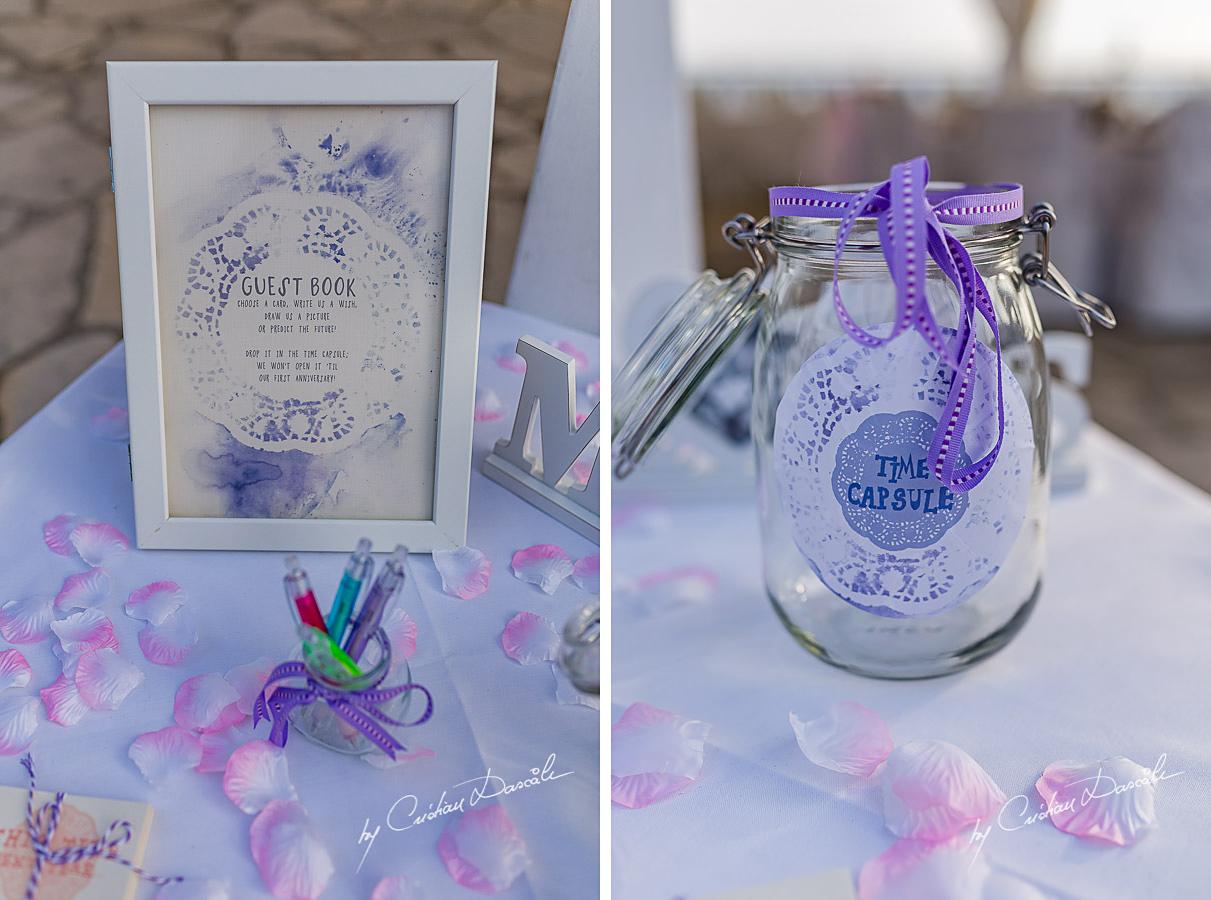 Elias Beach Hotel Wedding - Johnson & Helen - 56