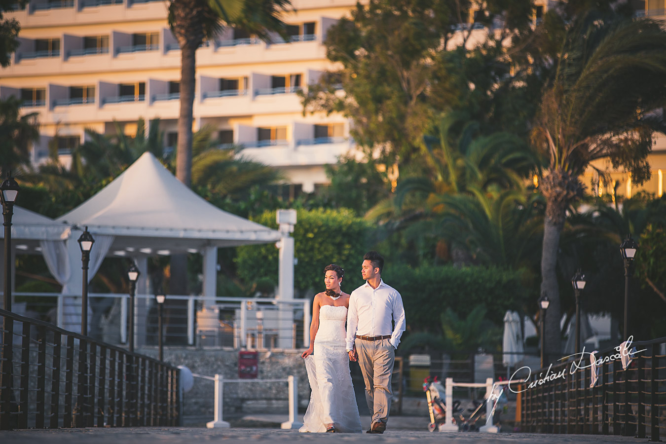 Elias Beach Hotel Wedding - Johnson & Helen - 62
