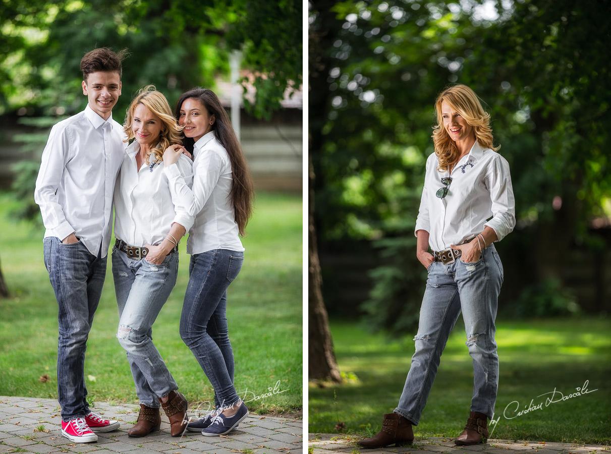 Beautiful Family Photo Session - 06