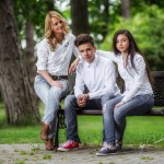 Beautiful Family Photo Session Tips | With Lena, Edy & Mariam