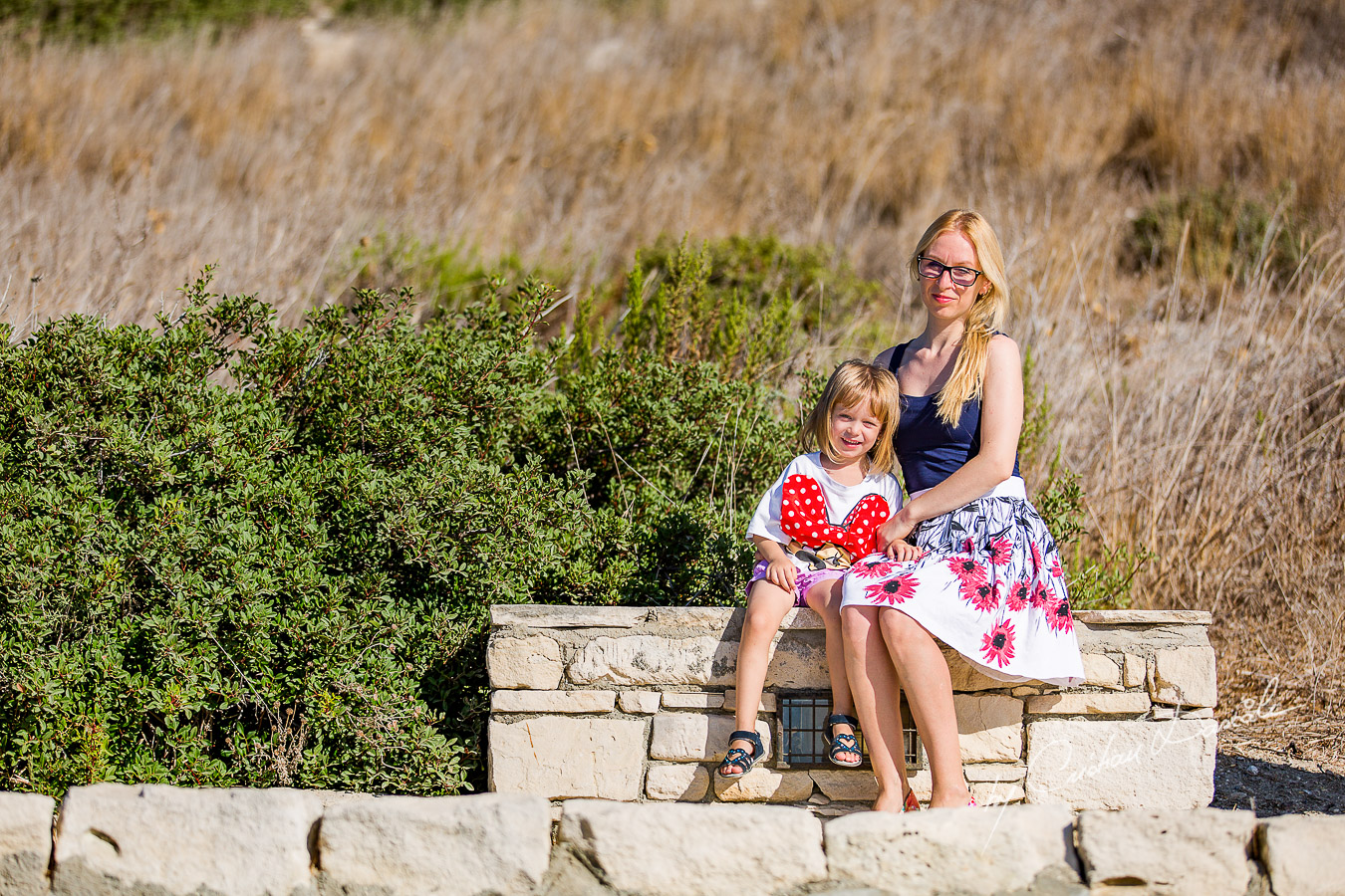 Family Photo Shoot at Amathus-13