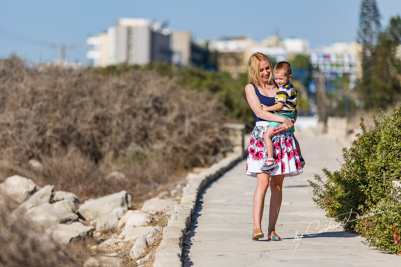 Family Photo Shoot at Amathus-6