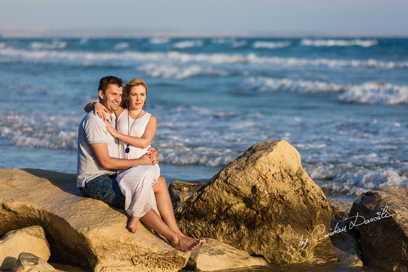 Family Photography at Kurion Beach - 17