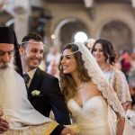 Distinctive Wedding Photography in Cyprus | The Church Wedding of Georgia & Andrew