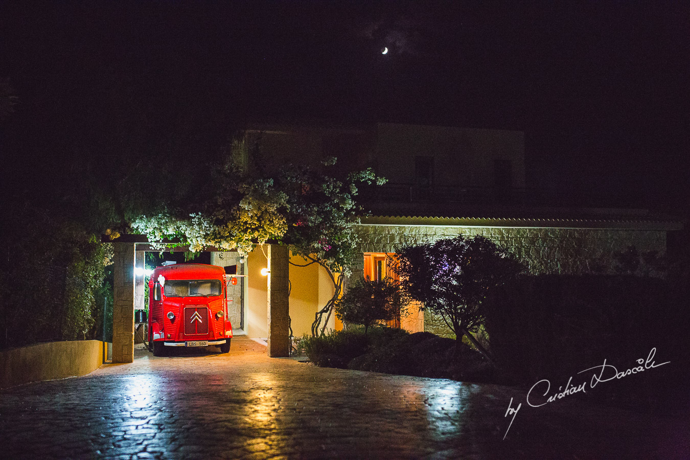 Wedding at Aphrodite Hills in Cyprus - 04