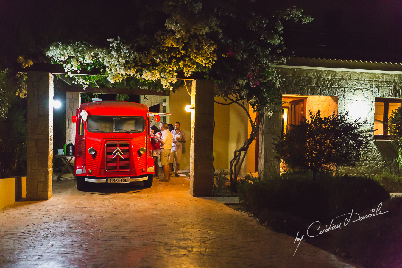 Wedding at Aphrodite Hills in Cyprus - 09