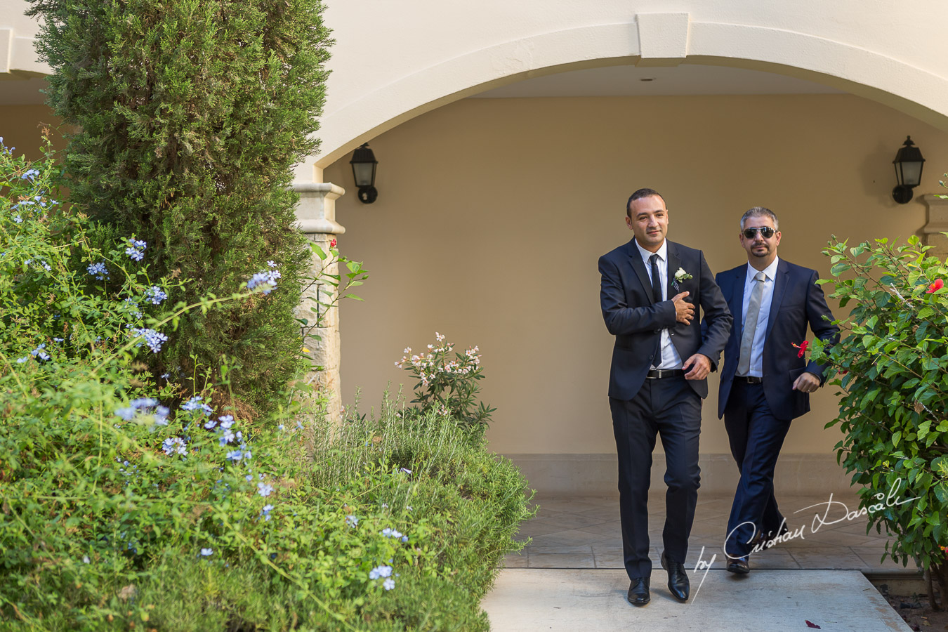 Wedding at Aphrodite Hills in Cyprus - 46