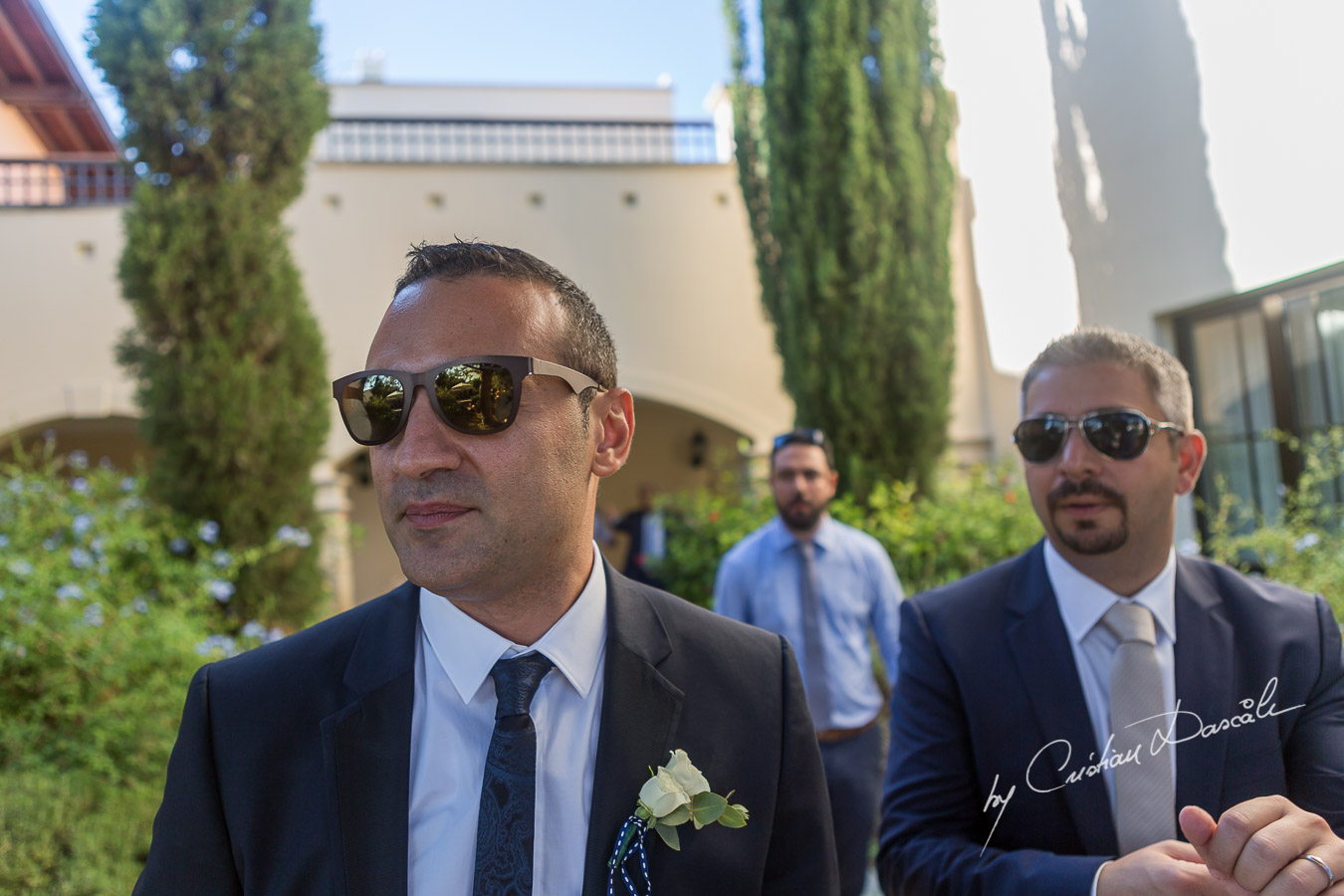 Wedding at Aphrodite Hills in Cyprus - 47