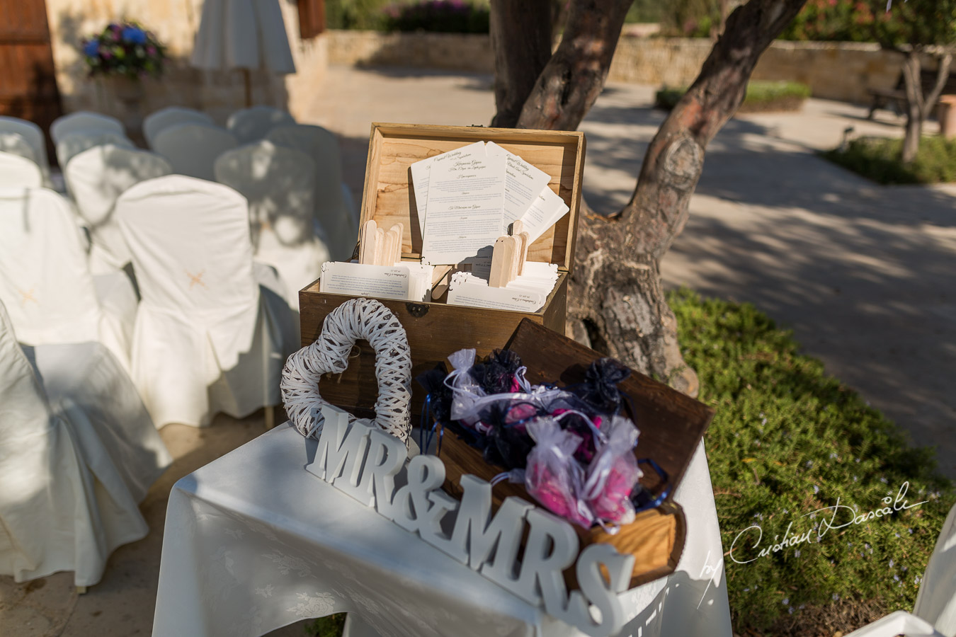 Wedding at Aphrodite Hills in Cyprus - 50