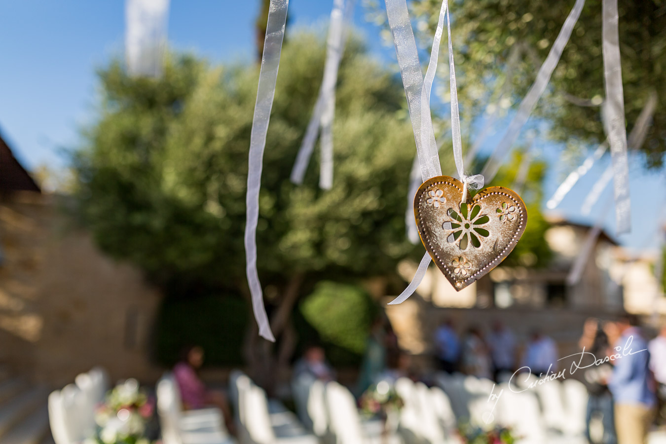 Wedding at Aphrodite Hills in Cyprus - 53
