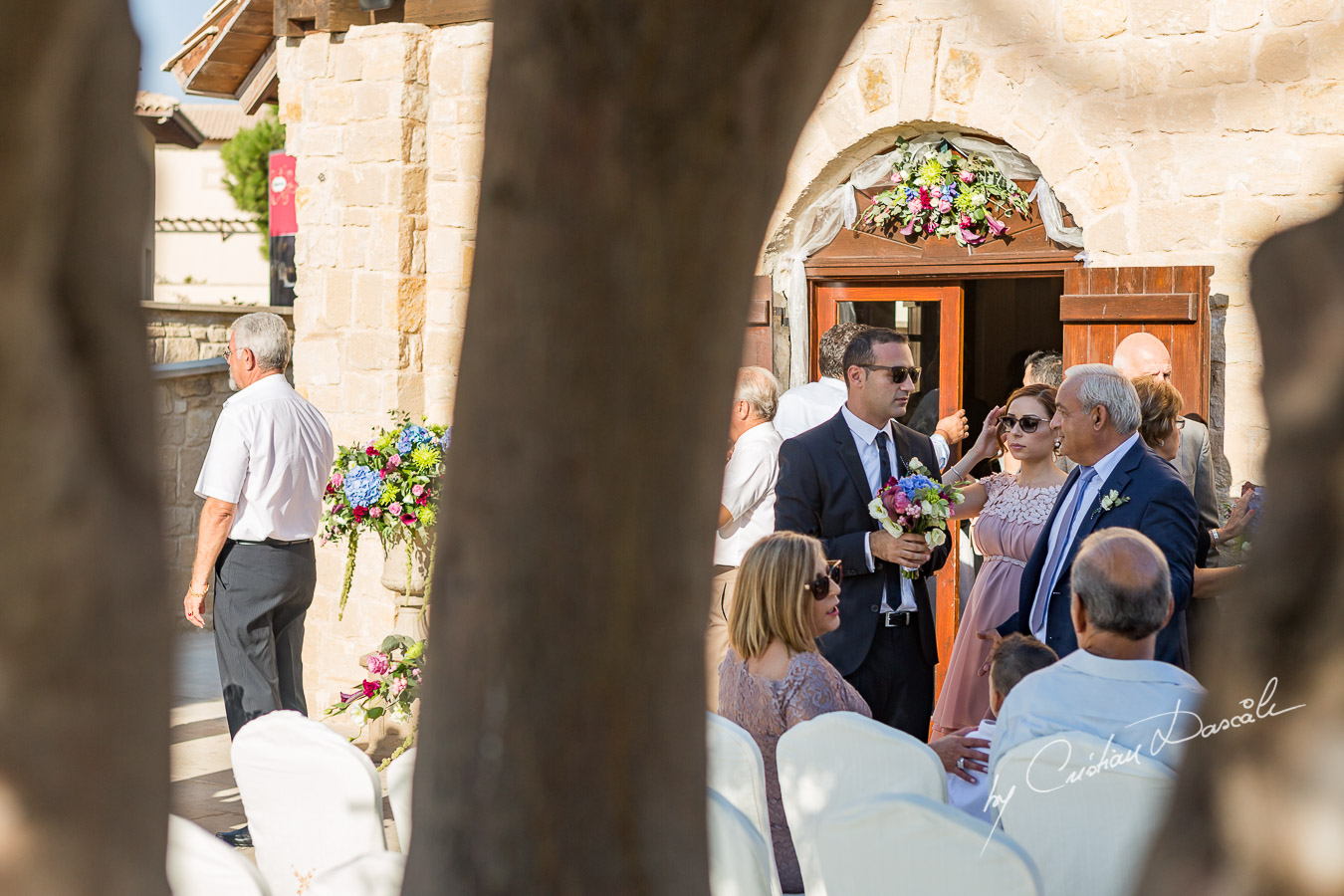 Wedding at Aphrodite Hills in Cyprus - 55