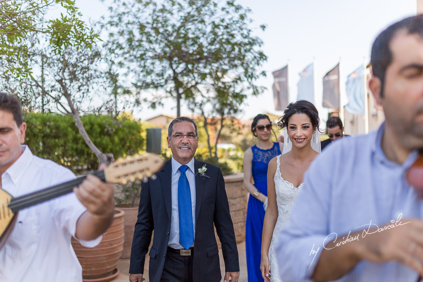 Wedding at Aphrodite Hills in Cyprus - 56