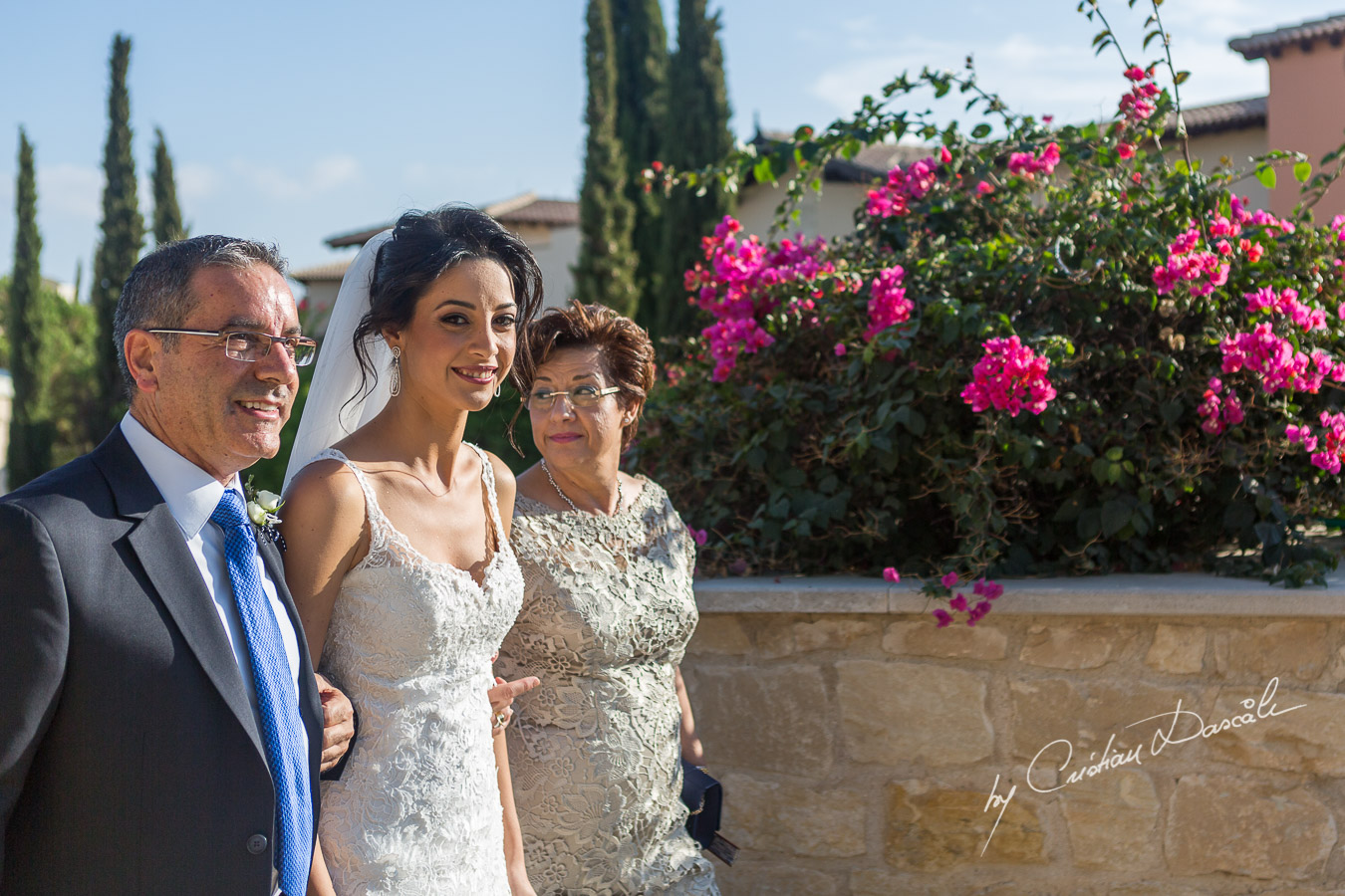 Wedding at Aphrodite Hills in Cyprus - 57
