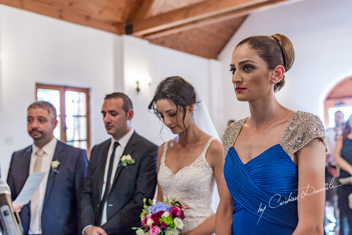 Wedding at Aphrodite Hills in Cyprus - 62