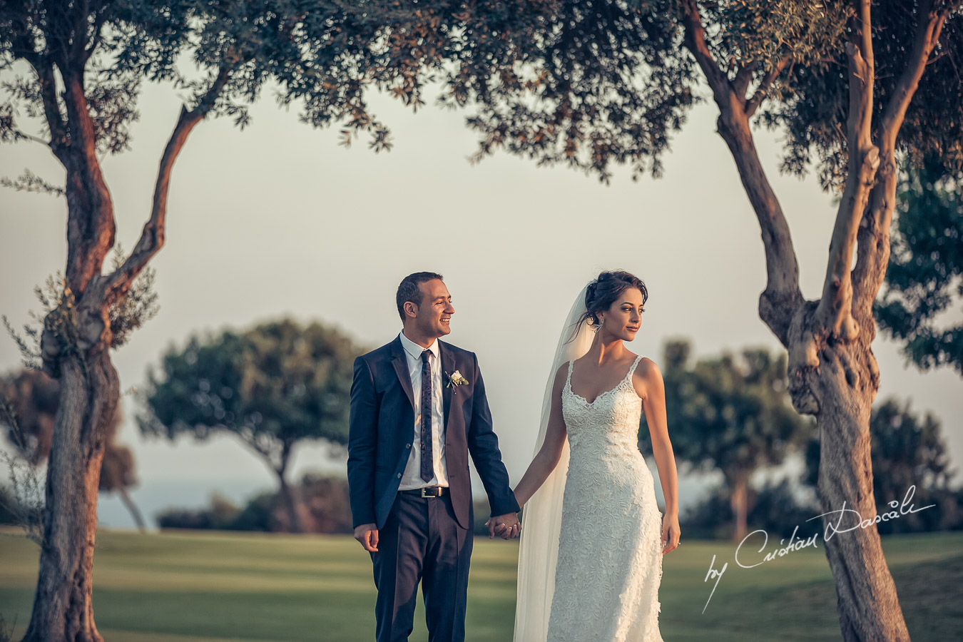 Wedding at Aphrodite Hills in Cyprus - 64