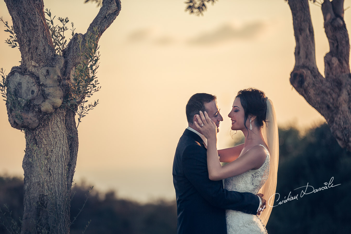 Wedding at Aphrodite Hills in Cyprus - 65