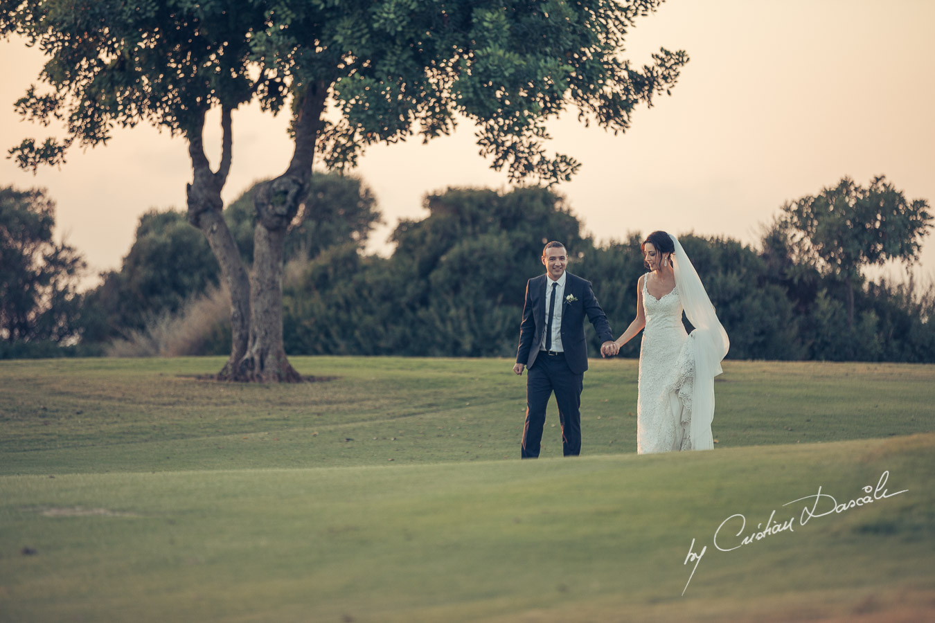 Wedding at Aphrodite Hills in Cyprus - 67