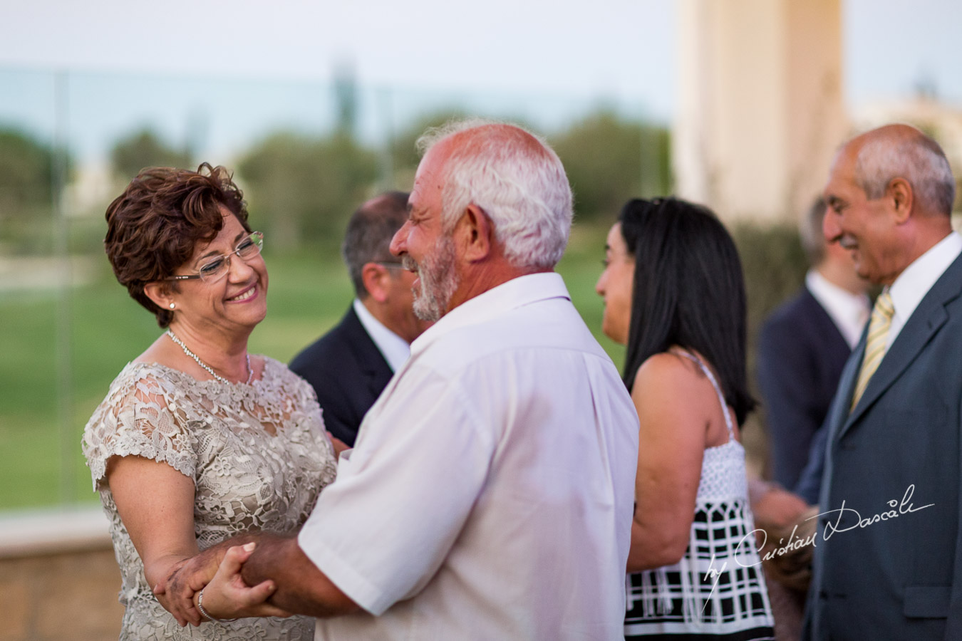 Wedding at Aphrodite Hills in Cyprus - 71