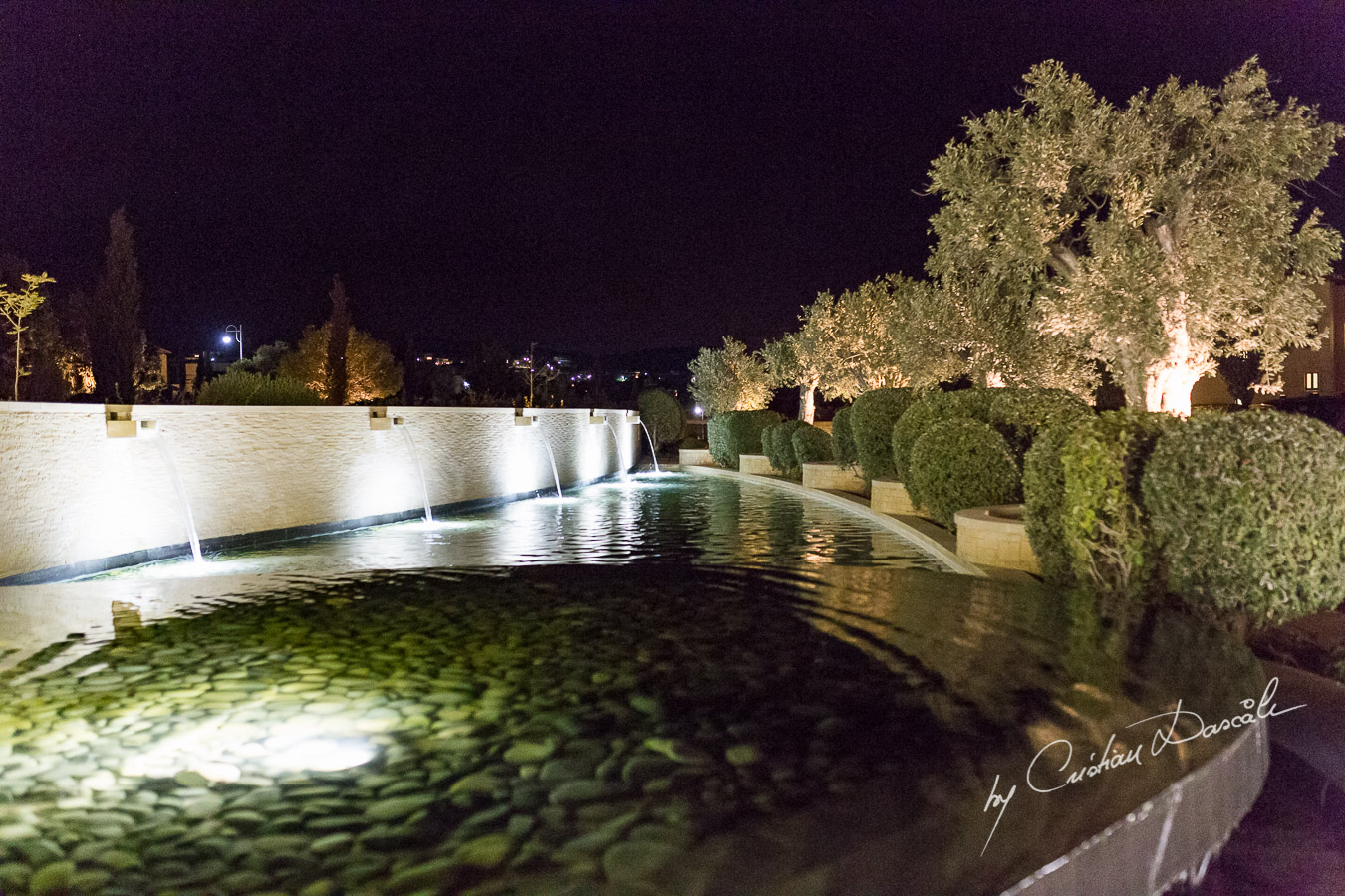 Wedding at Aphrodite Hills in Cyprus - 75