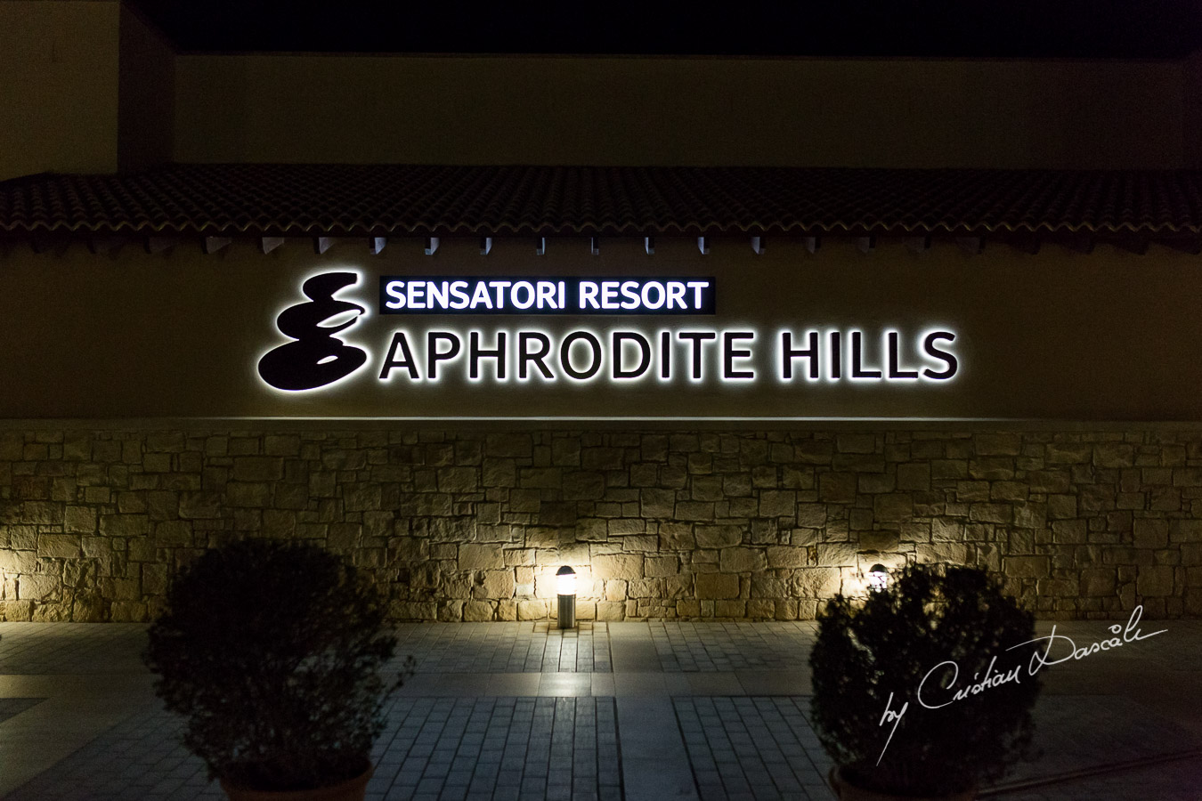 Wedding at Aphrodite Hills in Cyprus - 77