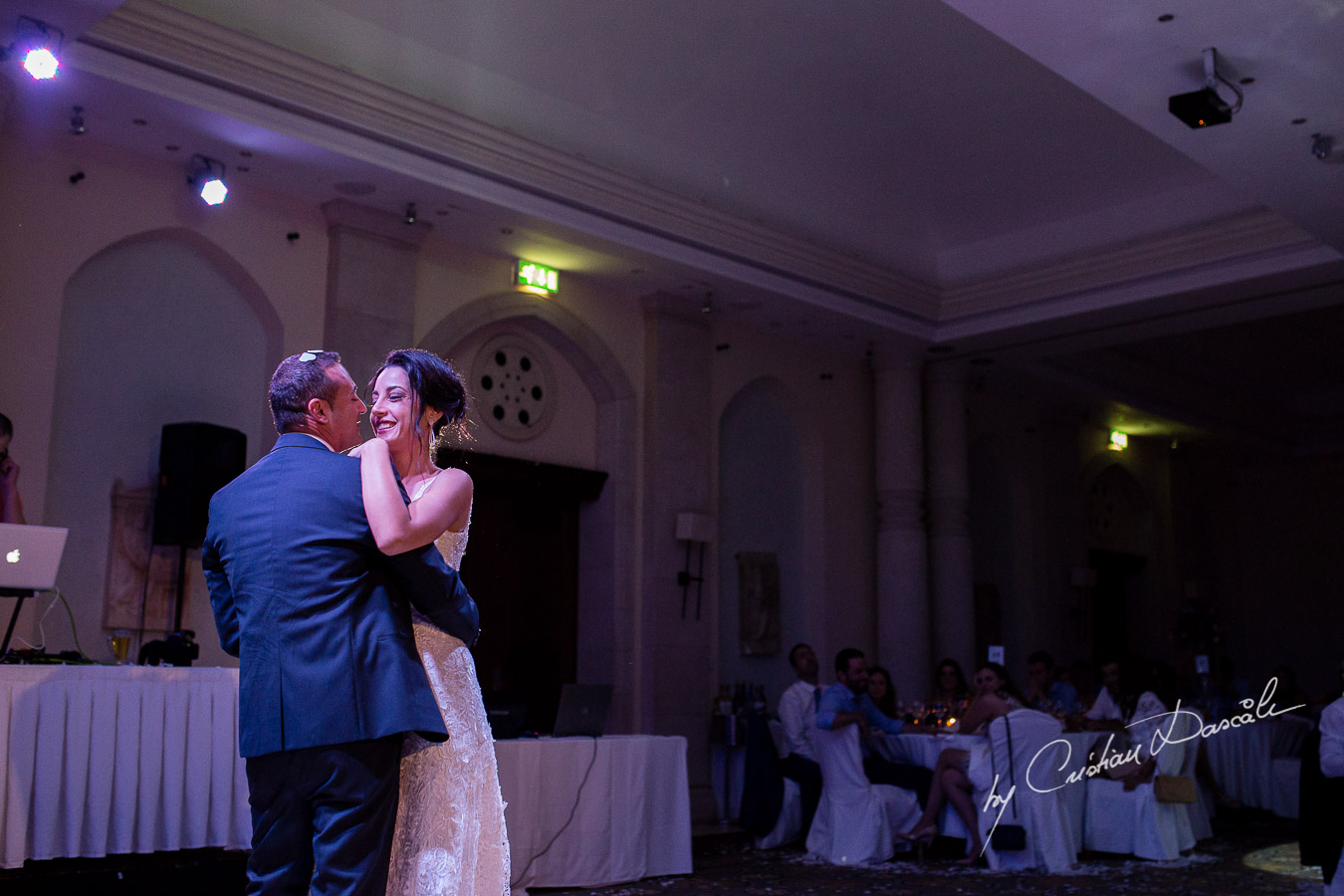 Wedding at Aphrodite Hills in Cyprus - 84