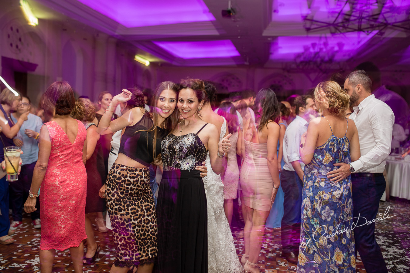 Wedding at Aphrodite Hills in Cyprus - 86