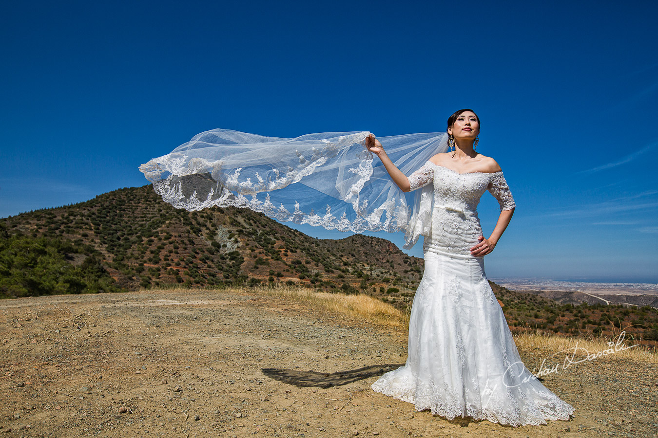 Pre-wedding Photography in Cyprus - 03