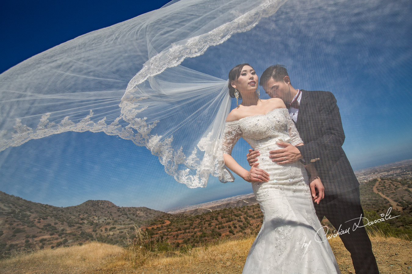 Pre-wedding Photography in Cyprus - 05