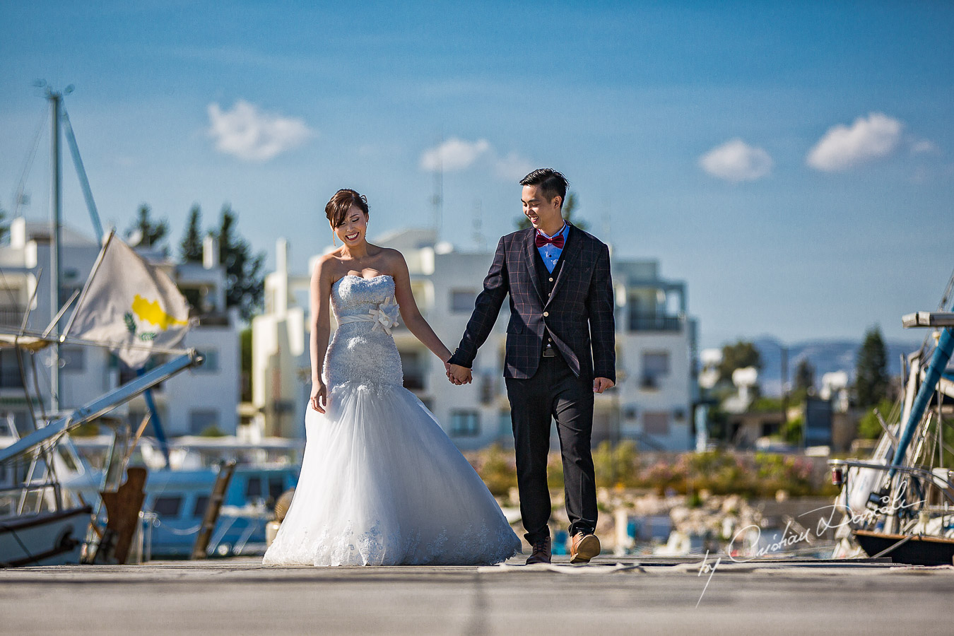 Pre-wedding Photography in Cyprus - 06