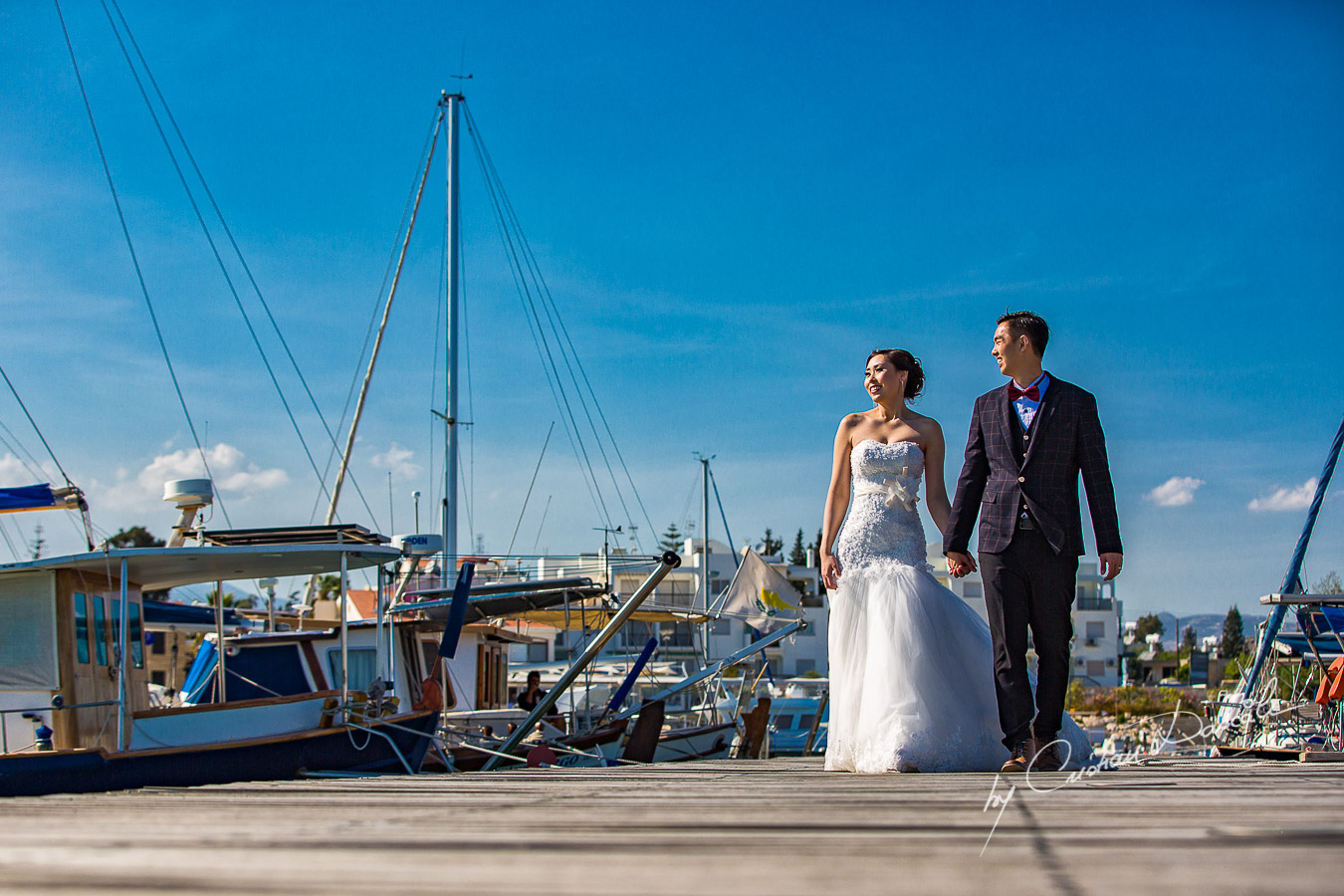 Pre-wedding Photography in Cyprus - 08