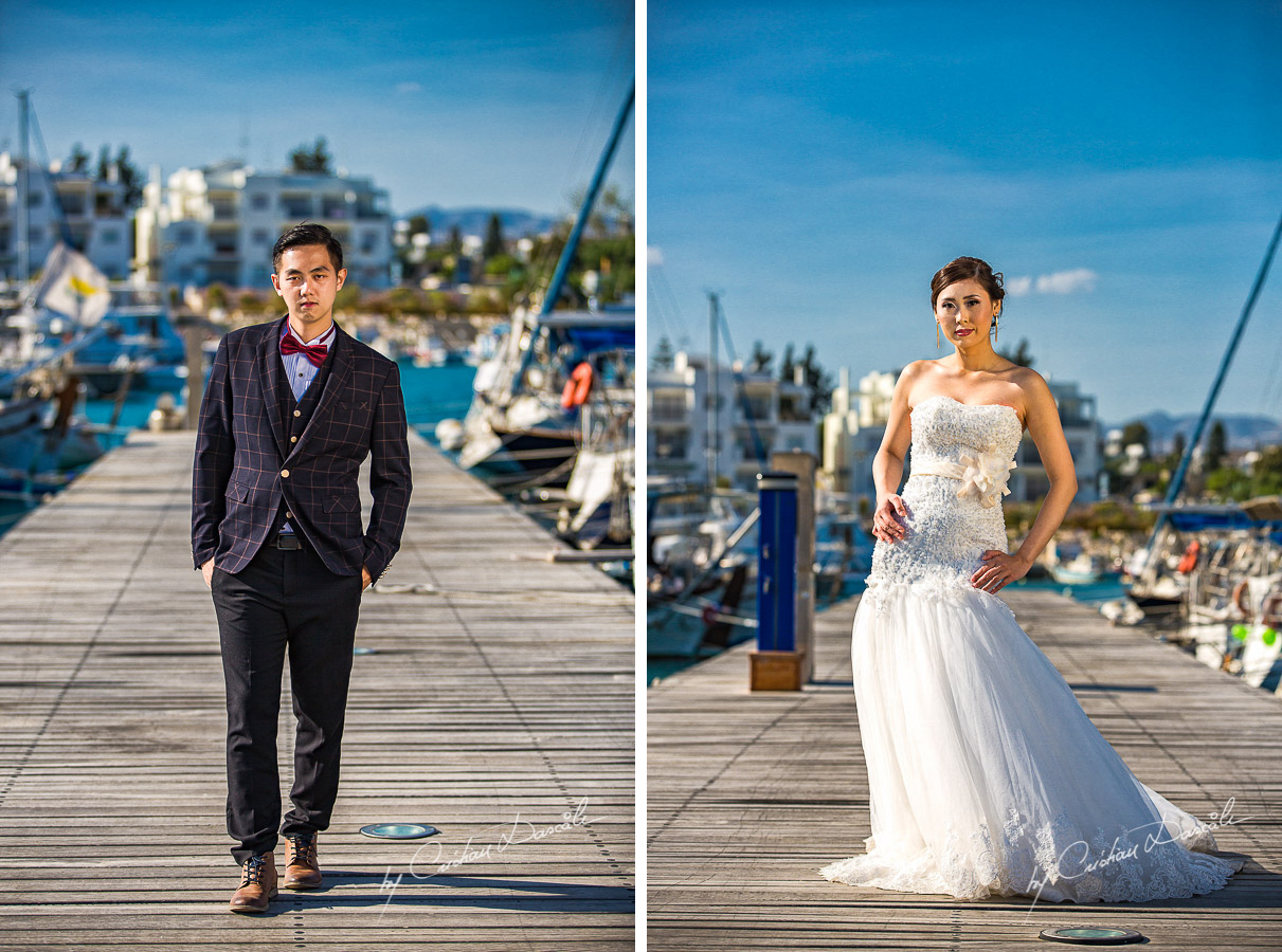 Pre-wedding Photography in Cyprus - 09