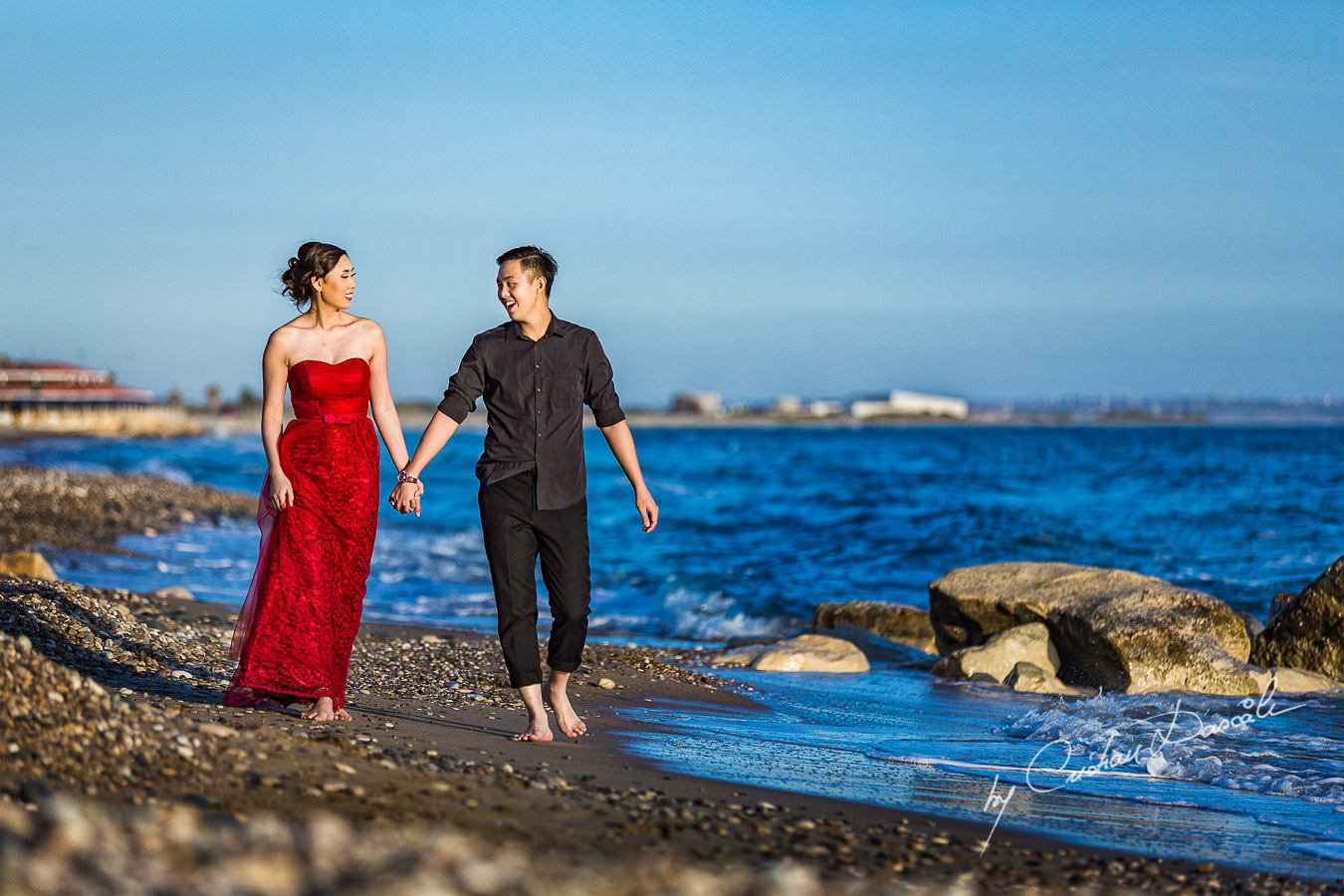 Pre-wedding Photography in Cyprus - 15