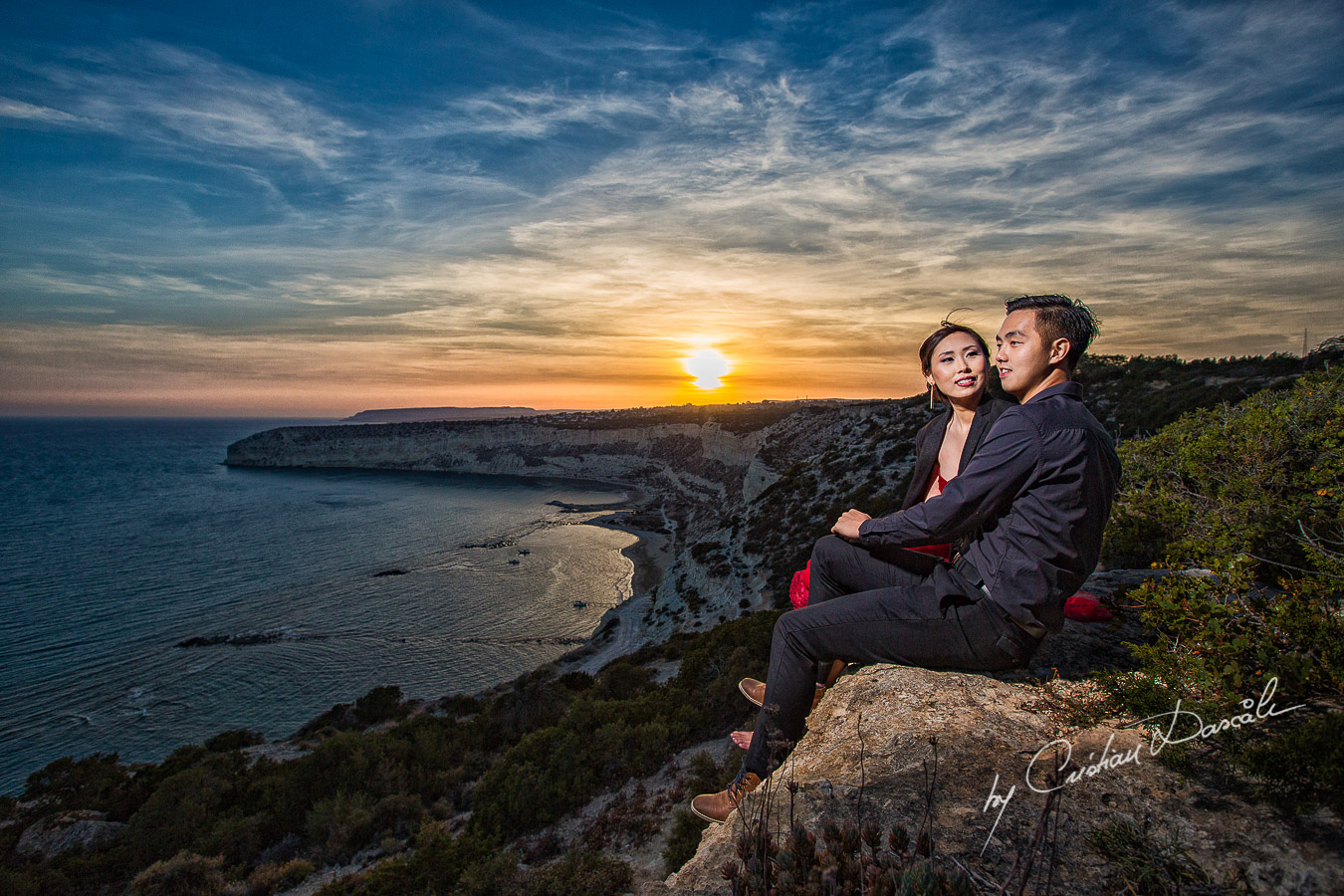 Pre-wedding Photography in Cyprus - 18
