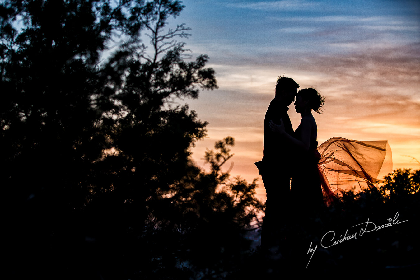 Pre-wedding Photography in Cyprus - 20