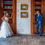 A Wedding at The Elysium Hotel in Cyprus With Barbora & Omar | The meaning of Marriage