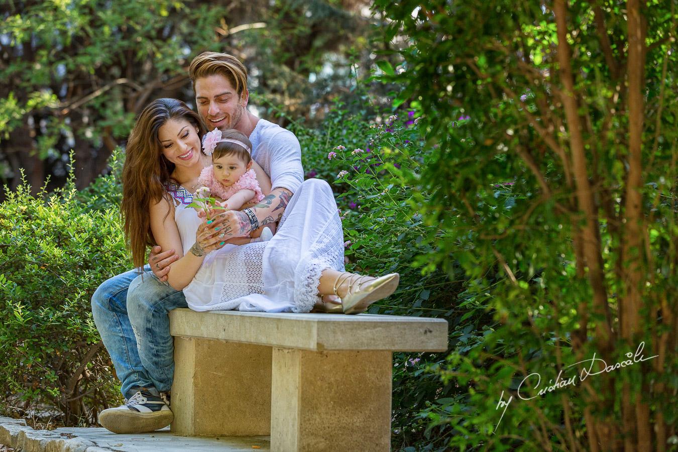 Family Photo Session in Nicosia - 10