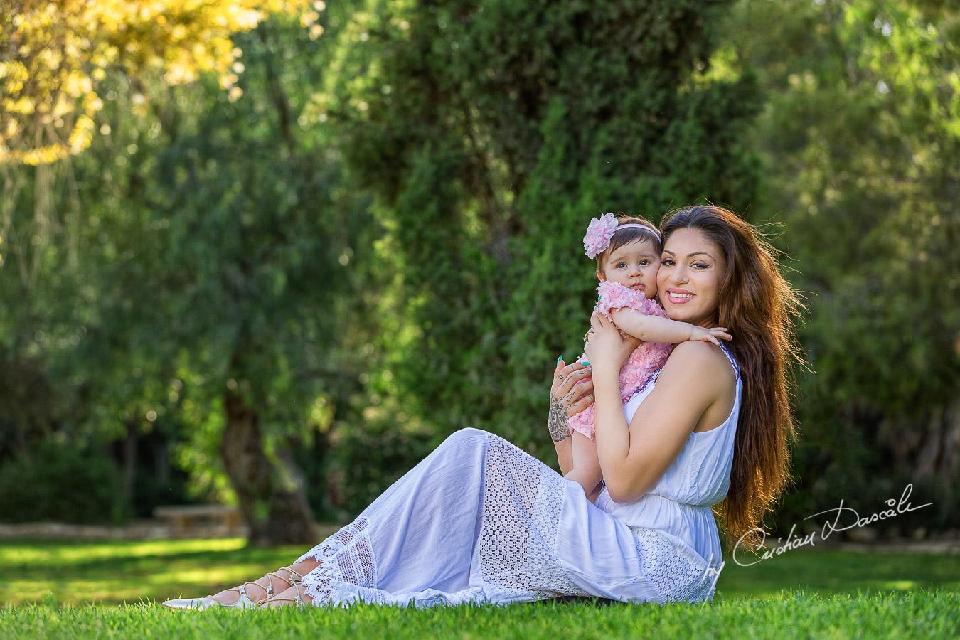 Family Photo Session in Nicosia - 5