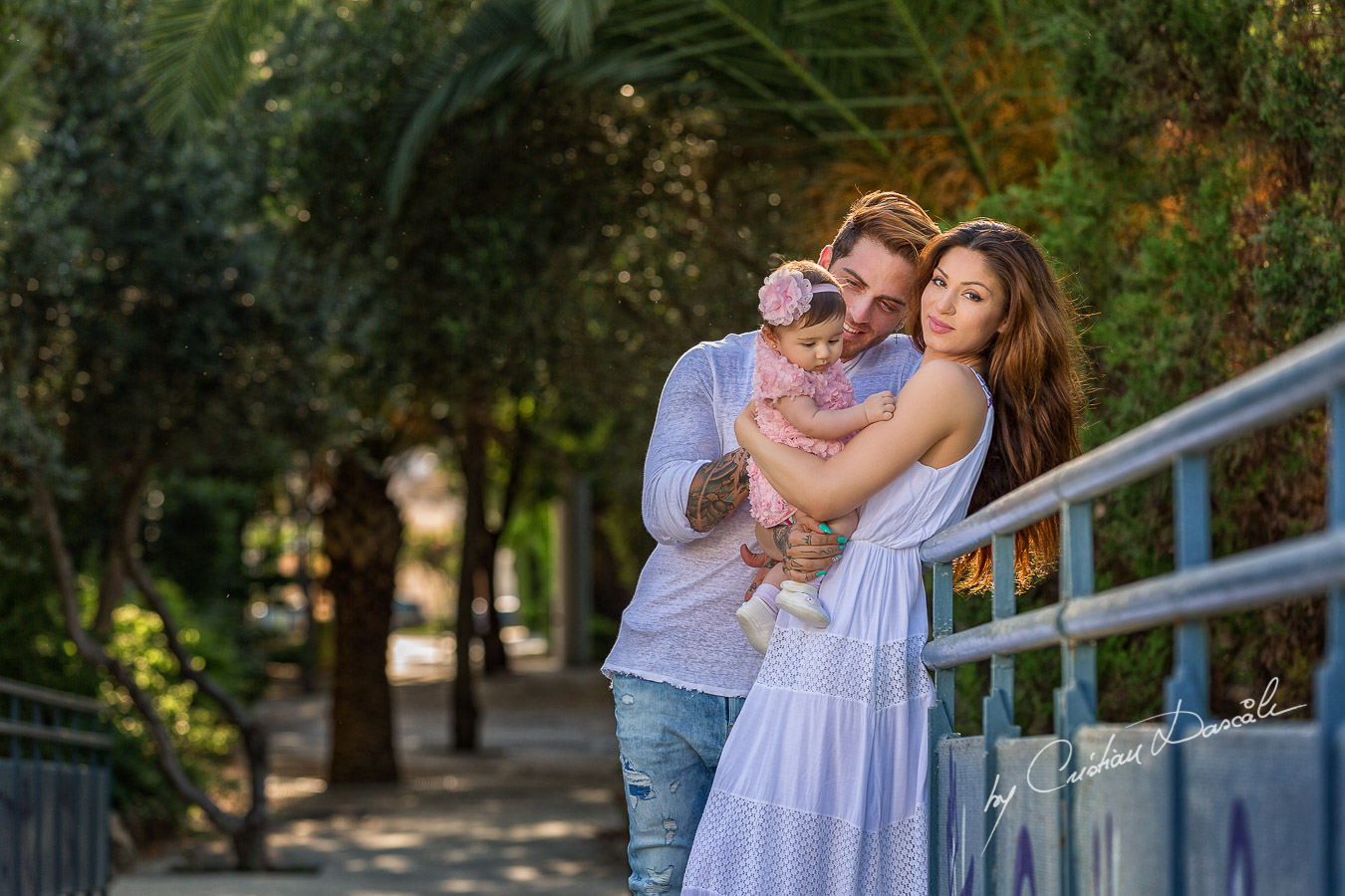 Family Photo Session in Nicosia - 7