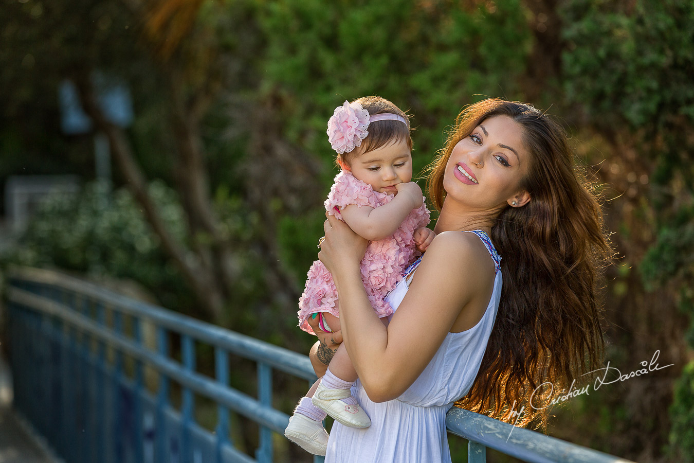 Family Photo Session in Nicosia - 8