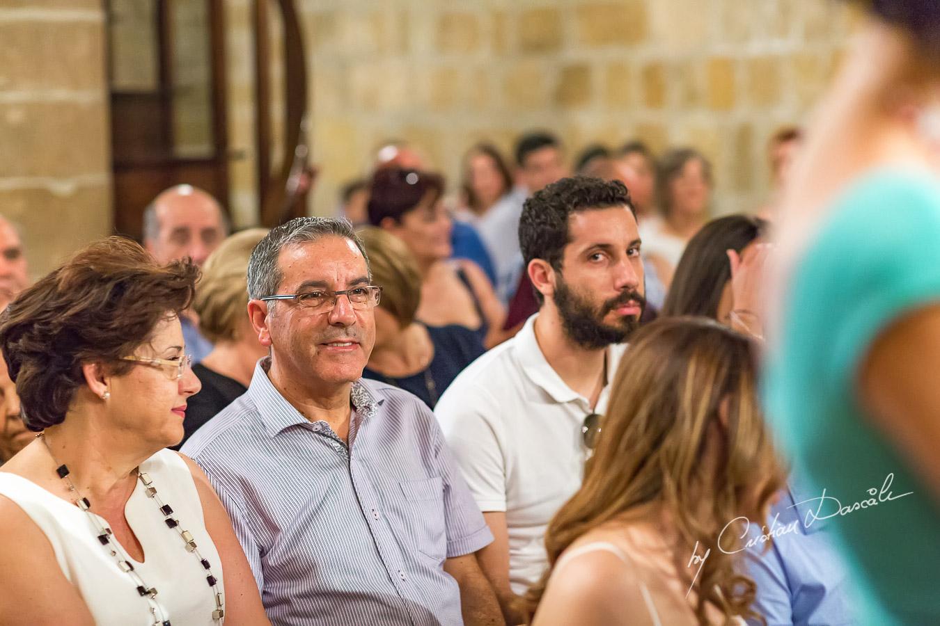 Wonderful Christening Photography in Nicosia - 15