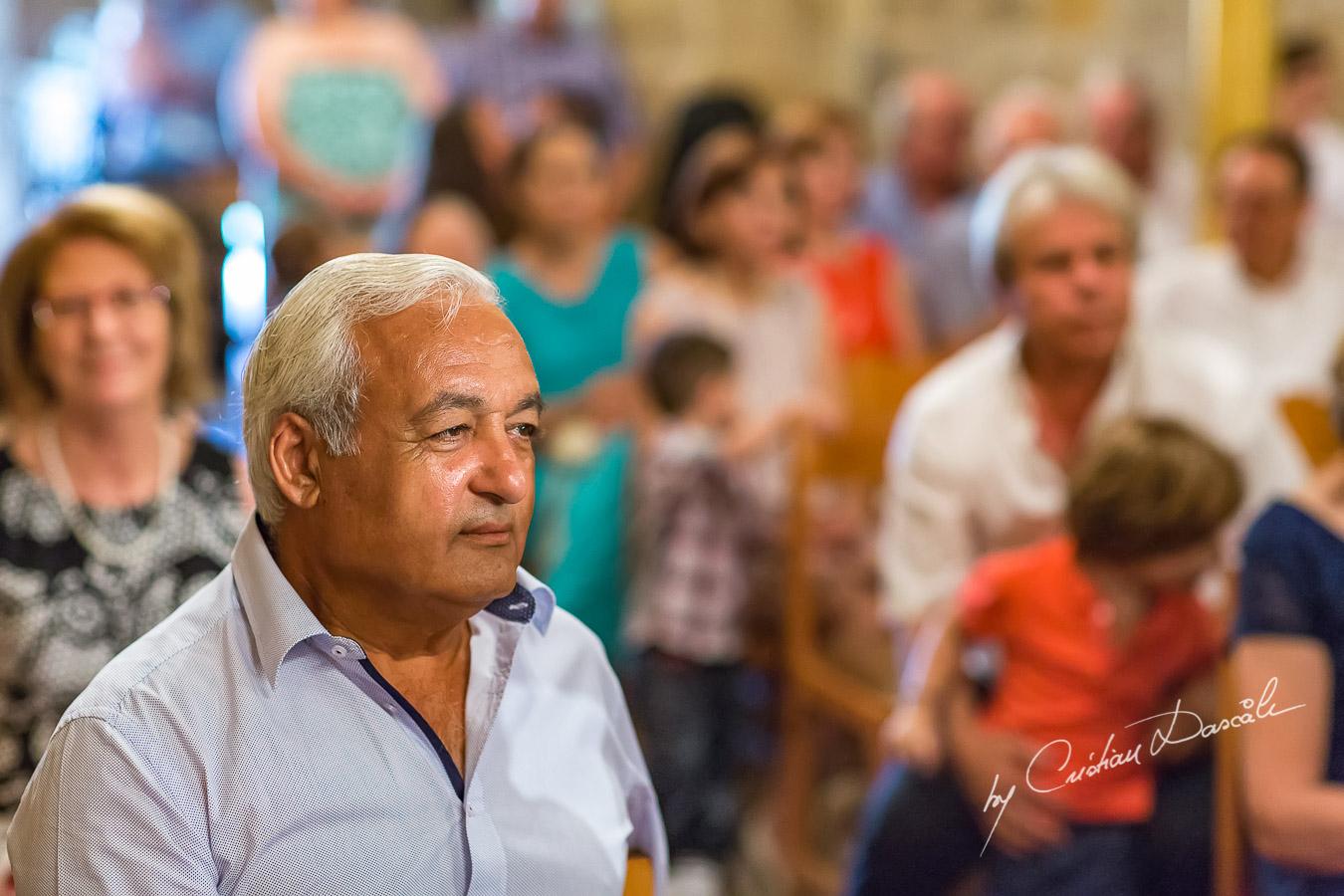 Wonderful Christening Photography in Nicosia - 16
