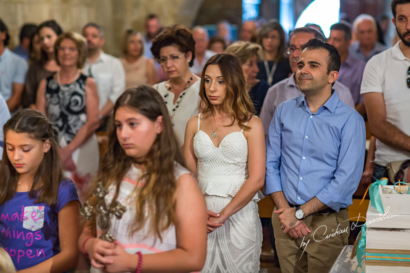 Wonderful Christening Photography in Nicosia - 23