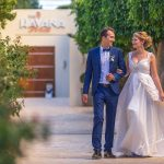 Wedding Photography At Elias Beach Hotel | Daria & Adrian's Story Of Love At First Sight